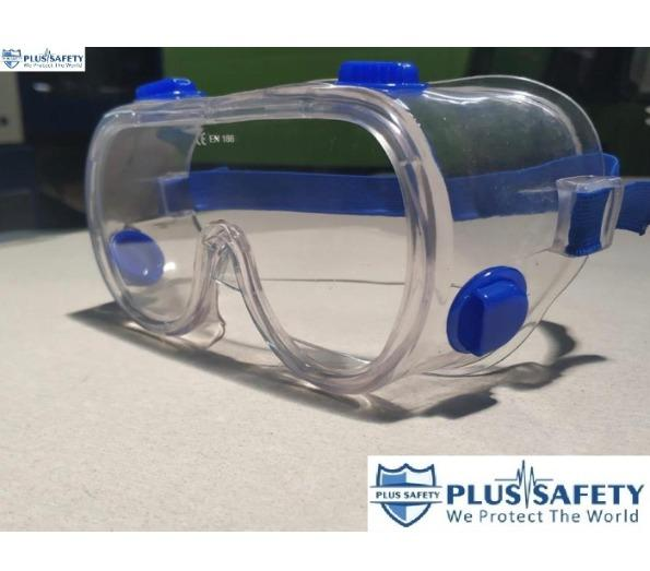 Safety Anti Fog Protective Medical Eye Protection Goggle  - Medical Goggles, Protective Safety Anti Fog Protective Medical Eye Protection