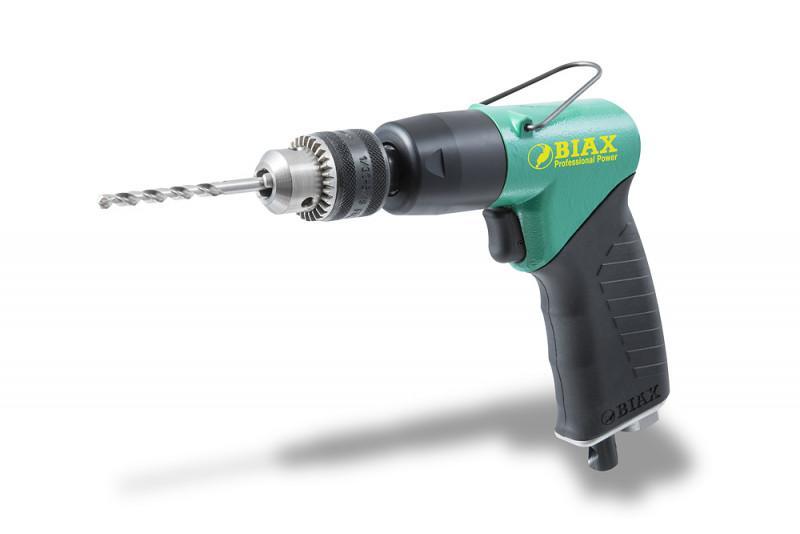 Pneumatic drill - BP 6000 - Pneumatic drill - BP 6000