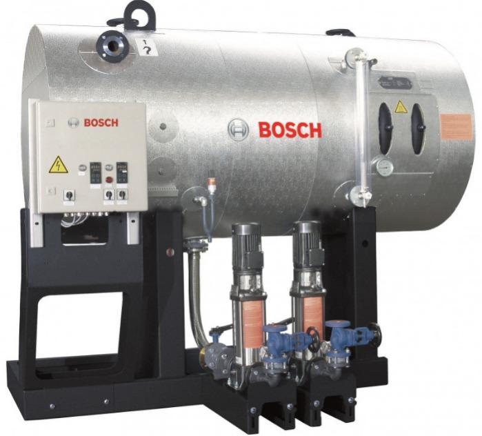 Bosch Módulo de serviço de condensado CSM - Bosch Módulo de serviço de condensado CSM
