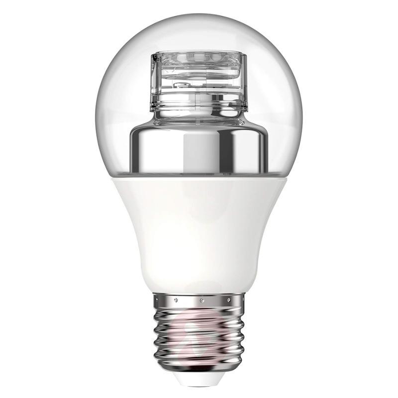 E27 7.5 W 919-927 LED bulb warm by click 240° - light-bulbs