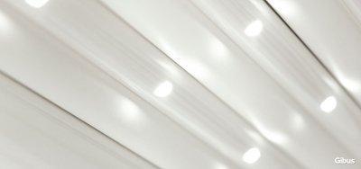 Sistemi di illuminazione - Pergole