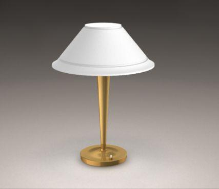 Functional table lamp - Model 817