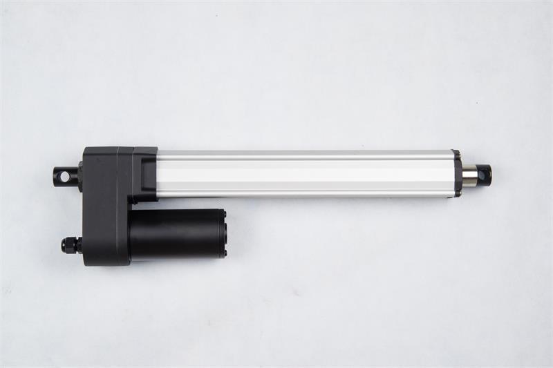 DC Actuators - Dc Actuators Selection - Power Jack Motion