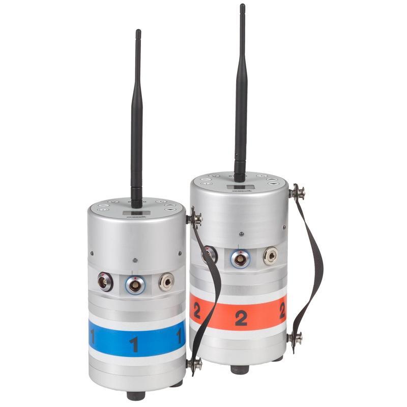 SeCorr 300 - Corrélateur acoustique