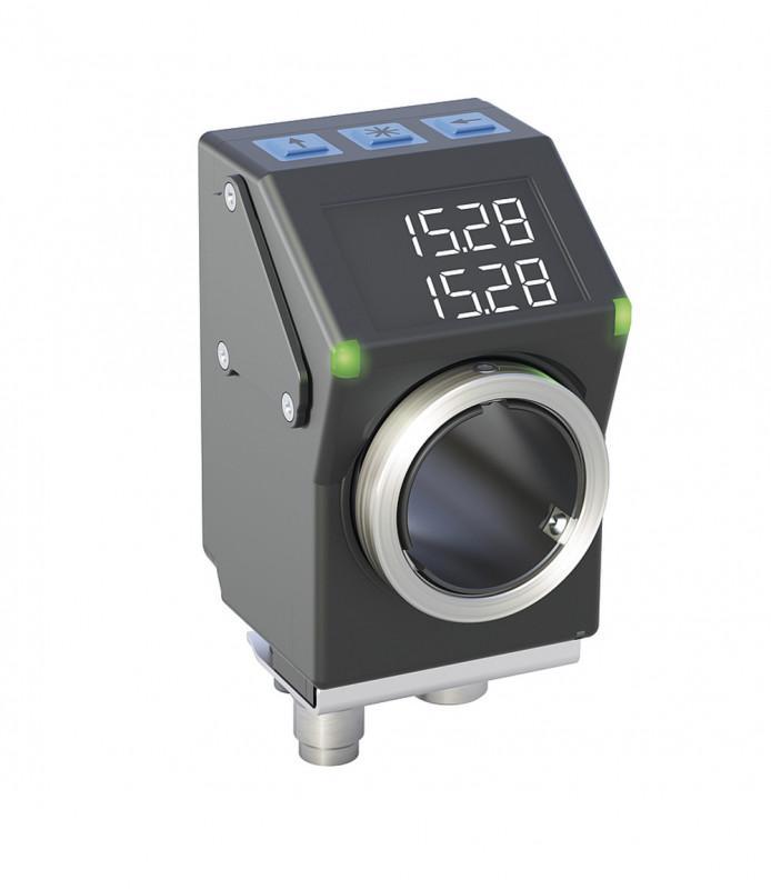 Electronic position indicator AP05 - Electronic position indicator AP05, With bus interface