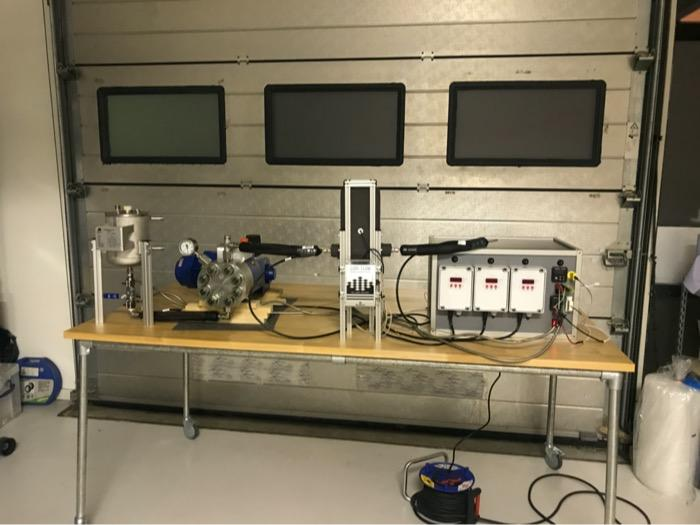 Dosing&Mixing Systems - Custom built to fit the application
