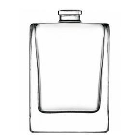 Flacon de parfum en verre