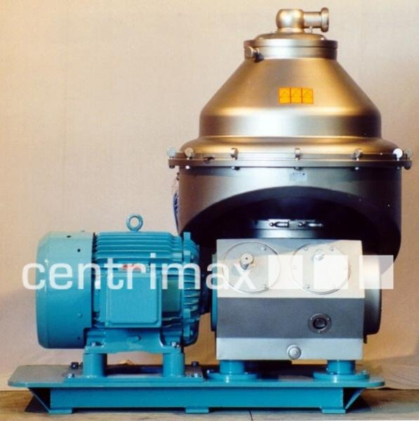 Alfa Laval Self-cleaning disc centrifuge - CHPX 517 SGV-35