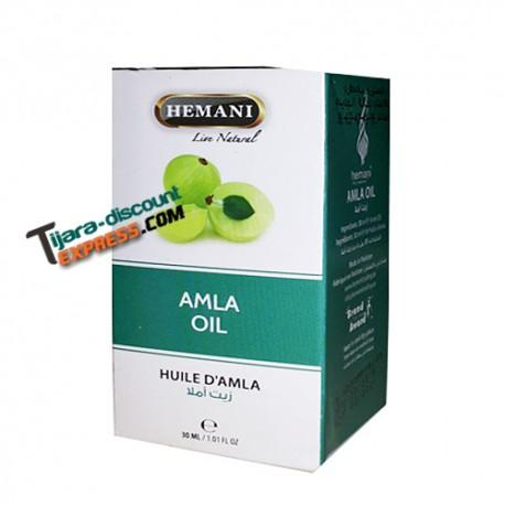 Huile D'amla (30 Ml) - Huiles Hemani