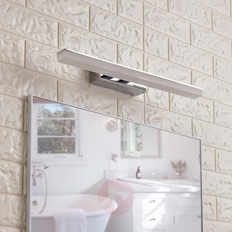 Julie - long LED bathroom wall lamp - indoor-lighting