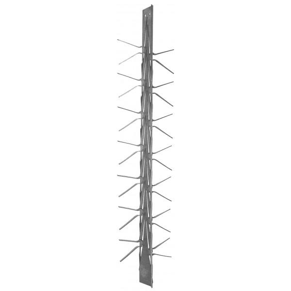 Anodic Aluminium Racks - S Cutting - Anodizing Rack Alu welded 2 Sides - Anodizing Rack welded 2 Sides S70