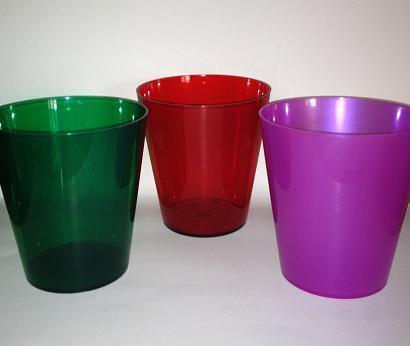 Conic Vase