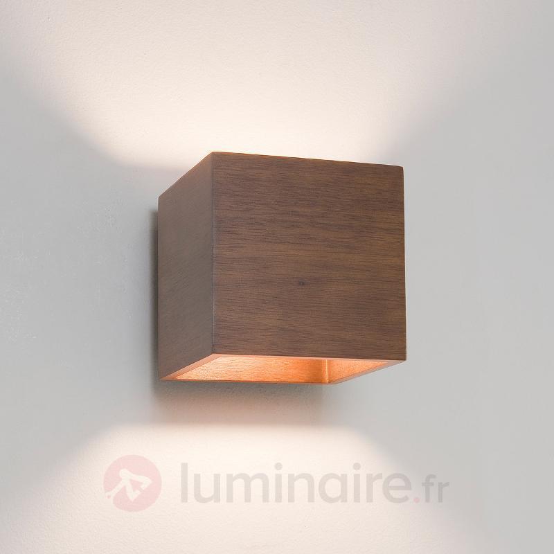 Superbe applique en bois CREMONA - Appliques en bois