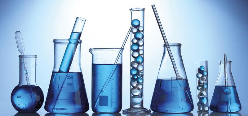 Liquid goods / dispersions - Liquid filling
