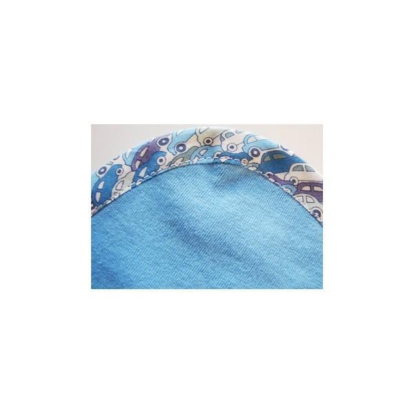 Chemisettes - Chemisette bleu - null