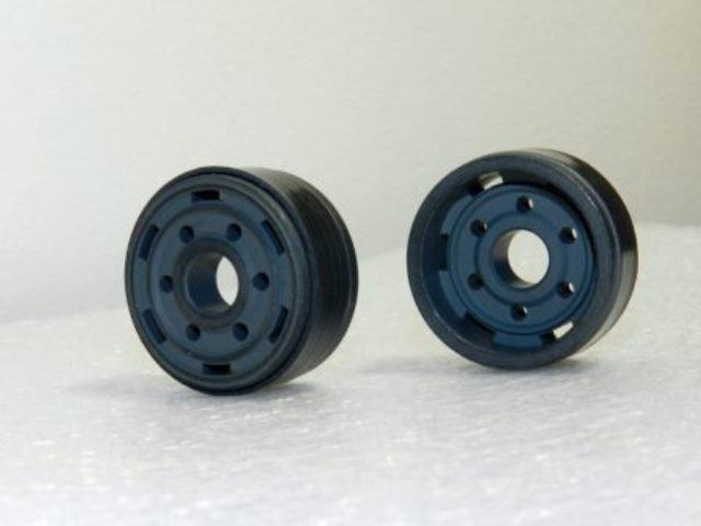 Sintering for Shock absorbers production - Sintering technology