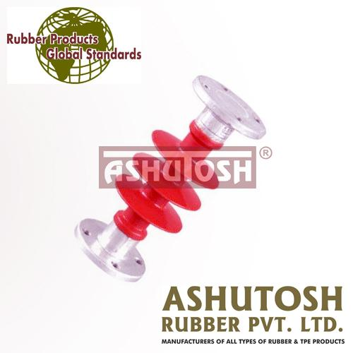 Rubber Isolator