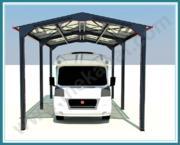 Abris et garages camping-cars en kit - Abris SKY-CAR