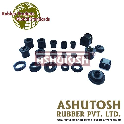 Suspensie Rubber Parts