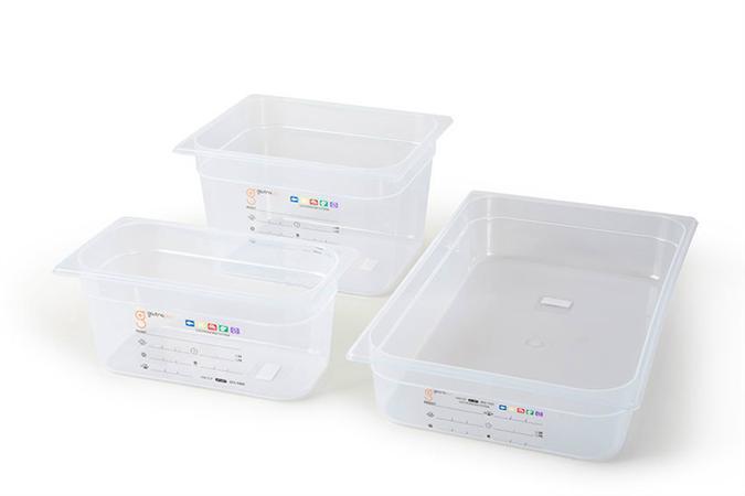 Bacs de stockage alimentaires - PB-LPM11150