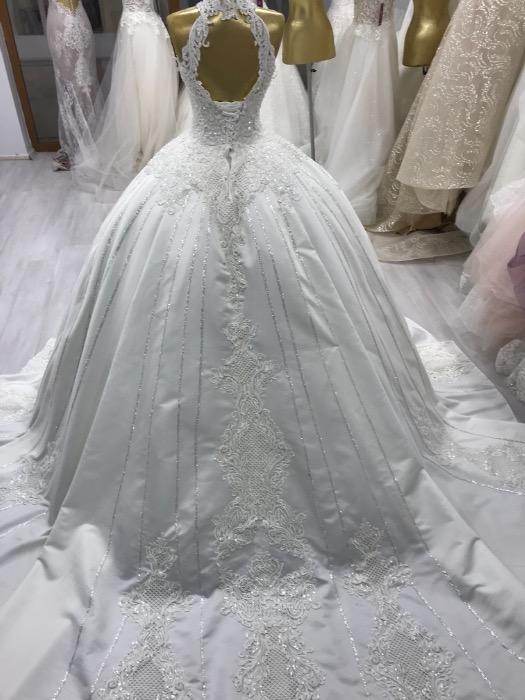 Robes de mariée collection 2020 - Robe de mariée princesse