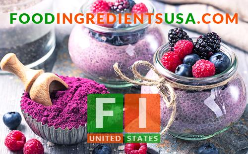 Fruit Powders and Dehydrated Fruits - Bulk fruit powders, organic fruit powders and dehydrated fruits
