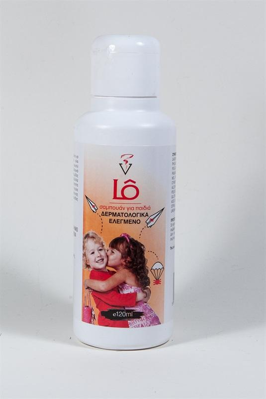 Lice repellent shampοο - Available in 200 ml