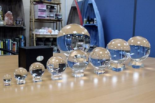 Ancient Wisdom Crystal Balls - Wholesale Ancient Wisdom Crystal Balls