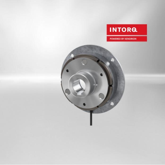 INTORQ 14.115 - Electromagnetic  Brakes
