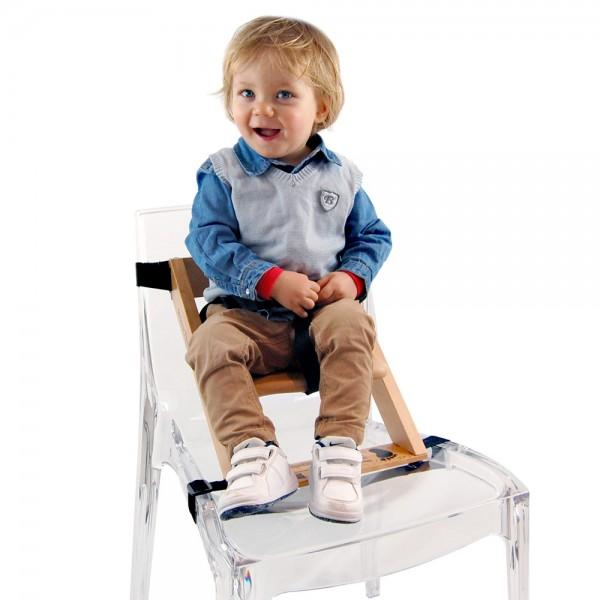 Booster Seat - The smallest booster seat on the market