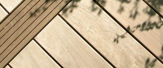 La Lame de Terrasse Alternative Coco - null