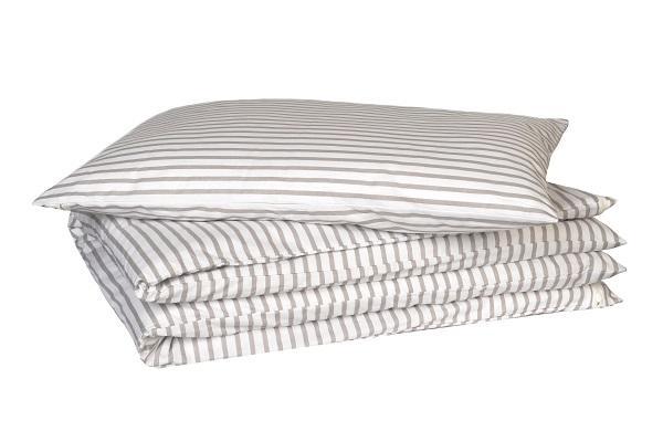 Poszewki na poduszki i kołdry -
