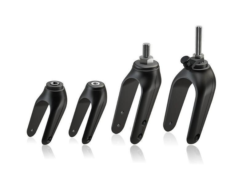 Lenkgabeln - Unsere Lenkgabeln für Rollstühle und andere Rehabilitationsgeräte
