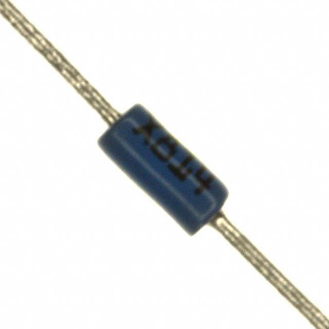 DIAC 35-45V 2A DO35 - STMicroelectronics DB4
