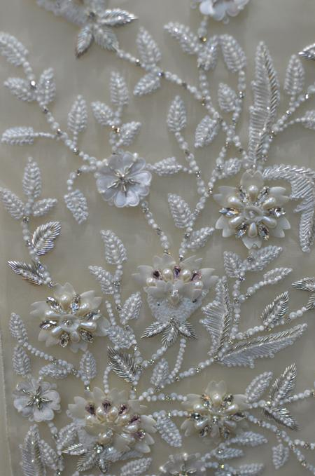 Bridal Couture Embroideries  - Manufacturer & Suppliers | Designers | Developer