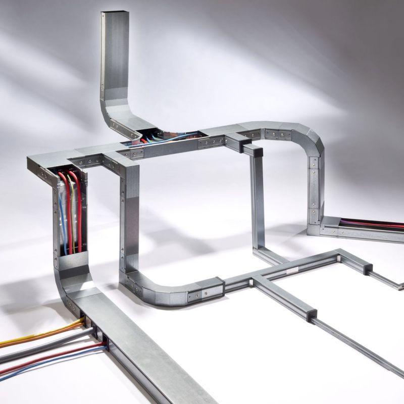 Canal PIK: estándar para instalaciones sencillas - Canal PIK: estándar para instalaciones sencillas