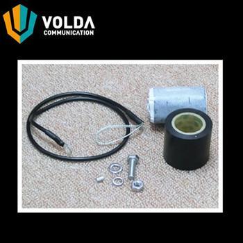 "7/8"" Aluminum RF Coaxial Cable 50 ohm - 7/8"" Al Cable"