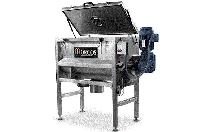 Mixeur mélangeur à poudre