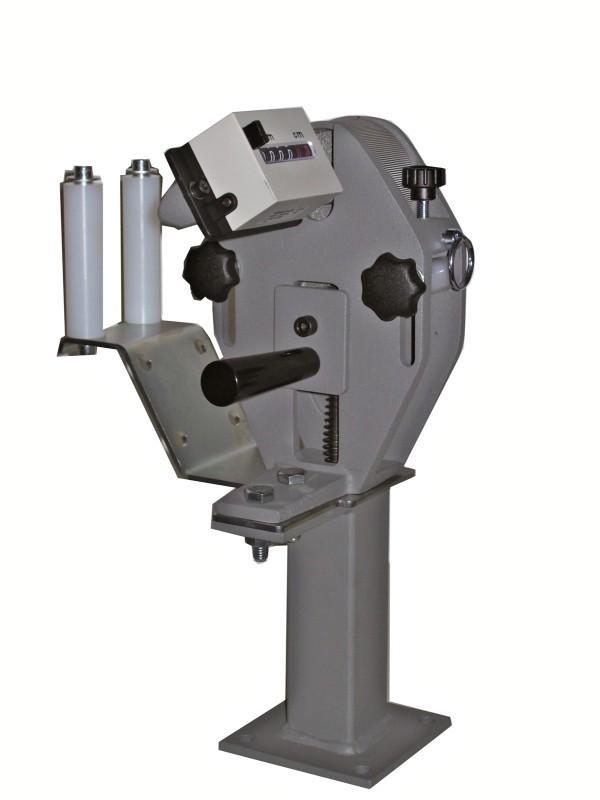 MESSBOI 30 Längenmessgerät, Kabelmessgerät - Längenmessgerät zum Messen von Rundkabel