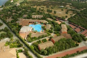 Villaggio Alba Dorata Residence - Villaggi e Hotel Club