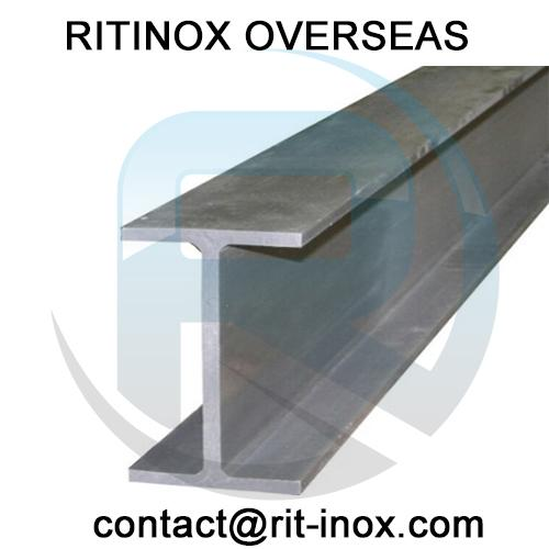 Nickel T Beam -