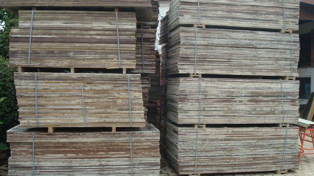 Schalhaut - Übersicht - Betonschaltafeln 21mm