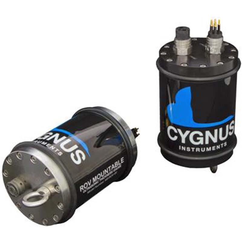 Cygnus ROV Mountable Ultrasonic Thickness Gauge - Subsea Metal Thickness Gauges