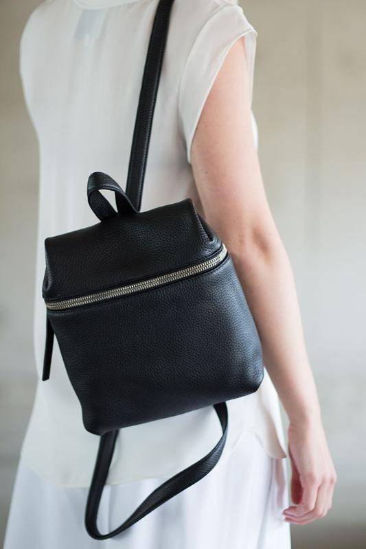 Maleppo Backpack - Back Pack
