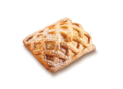 Apple Quark Dream - Sweet filled pastries