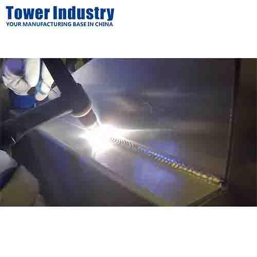 Tig Mig Spot Welding Service - China Welding service