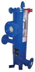 Gas separator - null