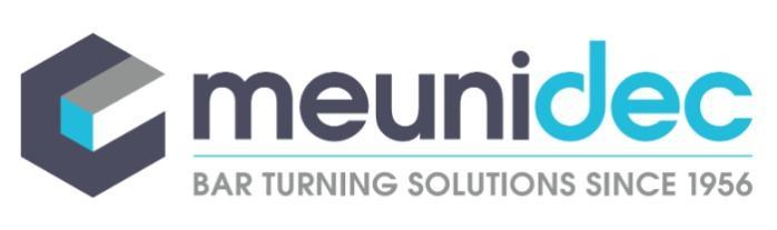 MEUNIDEC - Vos exigences, notre savoir-faire Ø5mm à Ø65mm