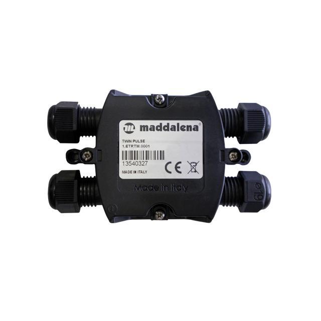 Modulo M-Bus - Moduli di comunicazione