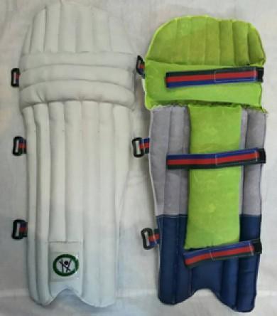 Classic batting pads - Cricket Pads